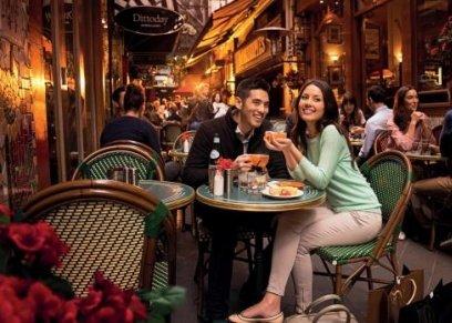 بالصور| في يوم القهوة العالمي.. 6 مدن يمكن لعشاق الكافيين زيارته