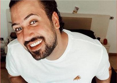 عمرو راضي