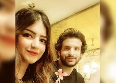 زوجة محمود علاء