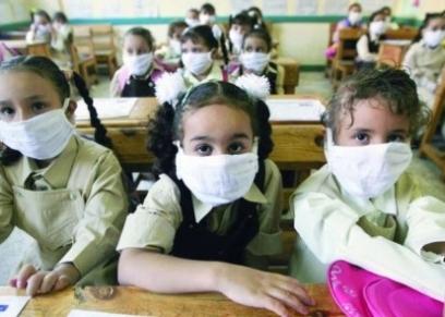 اجراءات وقائية في المدارس لحماية الطلبة من انتقال العدوى