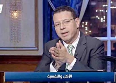 الدكتور محمد طه.. استشاري طب نفسي