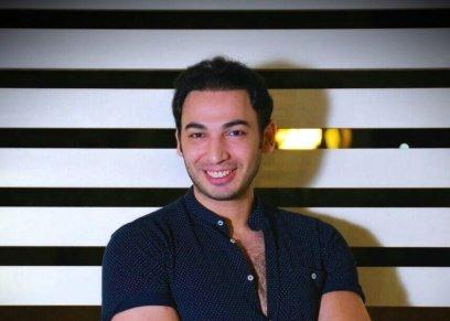 المدون علاء منصور