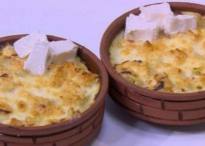 مكرونة الجبن
