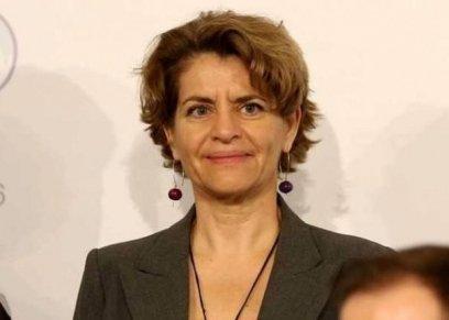بالصور| 11 معلومة عن أميرة أورون.. أول سيدة تتولى منصب سفيرة لإسرائيل بالقاهرة