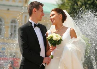 زفاف - صورة أرشيفية