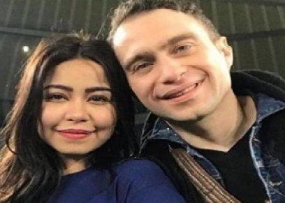 شيرين وحسام حبيب