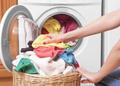 نصائح لغسل الملابس بطريقة صحيحة