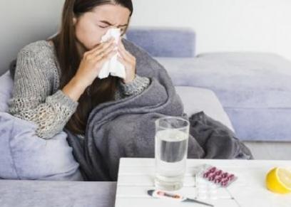 إنفلونزا