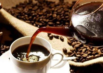 الكمية الصحية من القهوة