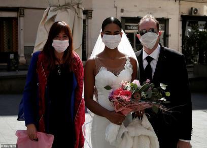 عروسة إيطالية
