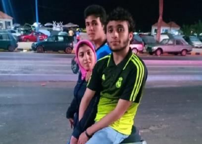 أول تعليق من صاحب منشور خطف فتاة الموتوسيكل بعد نفي شقيقها