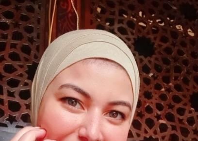 سارة محمد صاحبة المشروع