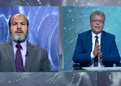 الدكتور سيد فتح الله، عضو هيئة علماء الجمعية الشرعية في مصر