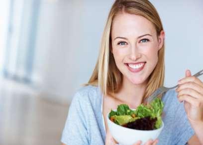 5 عادات صحية اتبعيهم في عمر الثلاثين