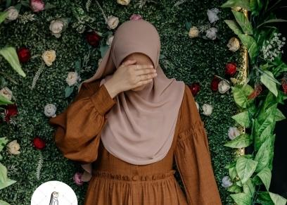 رضوى علاء.. مصممة أزياء وموديل