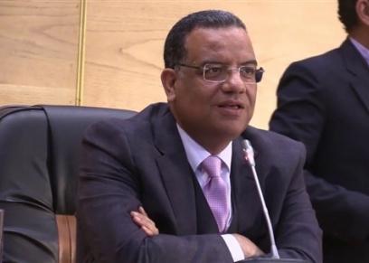 محمود مسلم رئيس تحرير جريدة الوطن