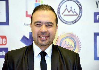 دكتور أحمد الملا