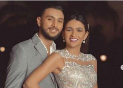 حفل زفاف شدوى الحضري