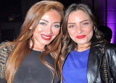 ريم البارودي تعلق على قرار الإفراج عن ريهام سعيد