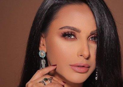 بالفيديو| ميس حمدان تتألق في رقصة جديدة لها