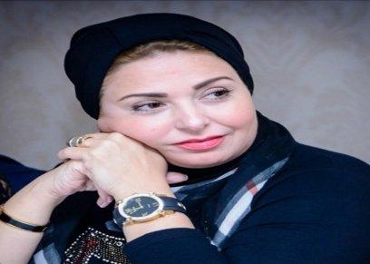 صابرين تحتفل بعيد ميلاد نجلها..