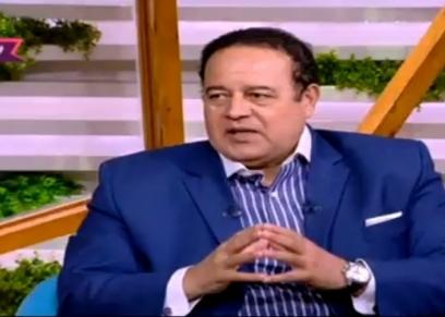 الإعلامي جمال الشاعر
