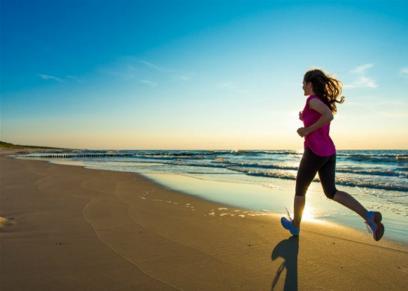 تناول وجبة فطور ثقيلة في الصباح الباكر يمكن أن يساعد على خسارة الوزن بعد الرياضة