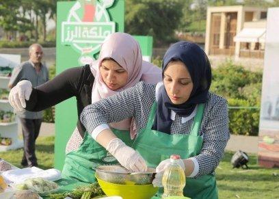 بحضور علاء الشربيني.. القاهرة تحصد المركز الأول في مسابقة