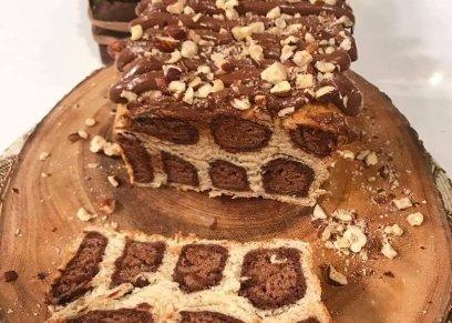 خبز التايجر