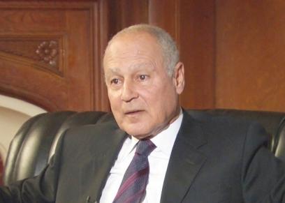 أحمد أبو الغيط .. الامين العام لجامعة الدول العربية