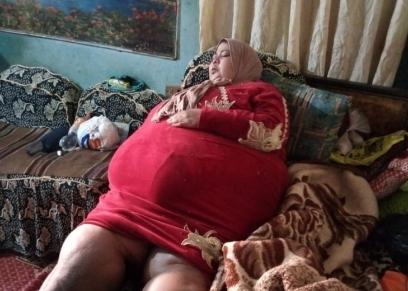 مأساة السيدة شيرين عبدالمقصود