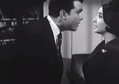 مشهد من فيلم مراتي مدير عام