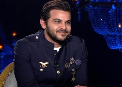 المطرب محمد رشاد