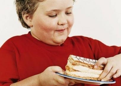 الأطفال الوحيدين أكثر عرضة لخطر الإصابة بزيادة الوزن