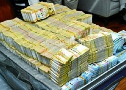 إماراتية تختلس 10 ملايين درهم
