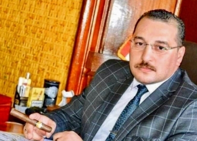 المستشار القانوني أحمد أبو علم