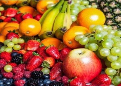 دراسة: تناول الفواكه والخضروات يقى من النسيان