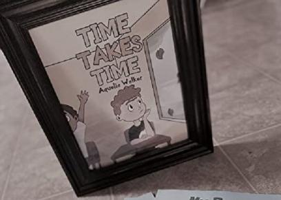 كتاب Time Takes Time