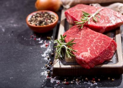 مواد غنية بالكوليسترول الضار