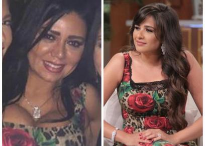 رانيا يوسف وياسمين عبدالعزيز