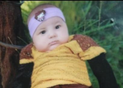 الطفلة جنة ضحية تعذيب جدتها وخالها