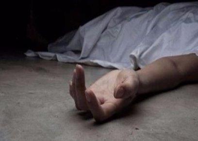 زوج يقتل زوجته ويدفنها في بيت الزوجية ويعرض الشقة للإيجار