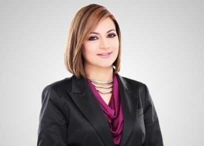 الإعلامية ريهام السهلي