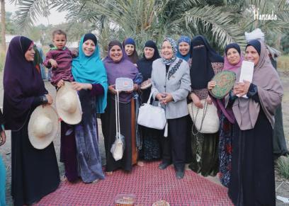 حملة احميها من الختان لمناهضة العنف ضد المرأة