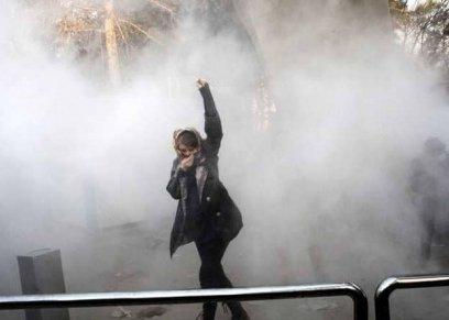 المرأة في إيران