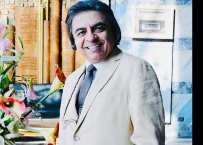 الدكتور جمال شعبان العميد السابق لمعهد القلب