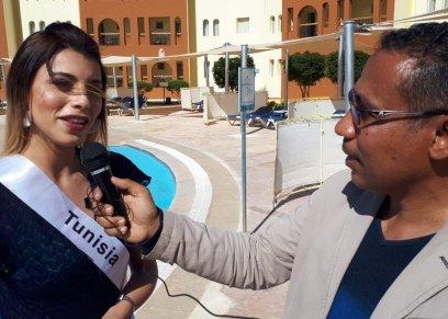 ملكة جمال تونس