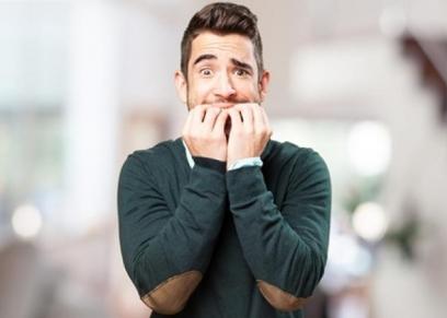 معاناة زوجات من الزوج شديد الخوف