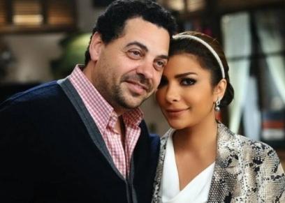 أصالة وزوجها السابق المخرج طارق العريان