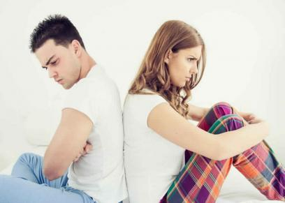 عند التعرض لمشاكل زوجية.. احذر استشارة 4 أشخاص